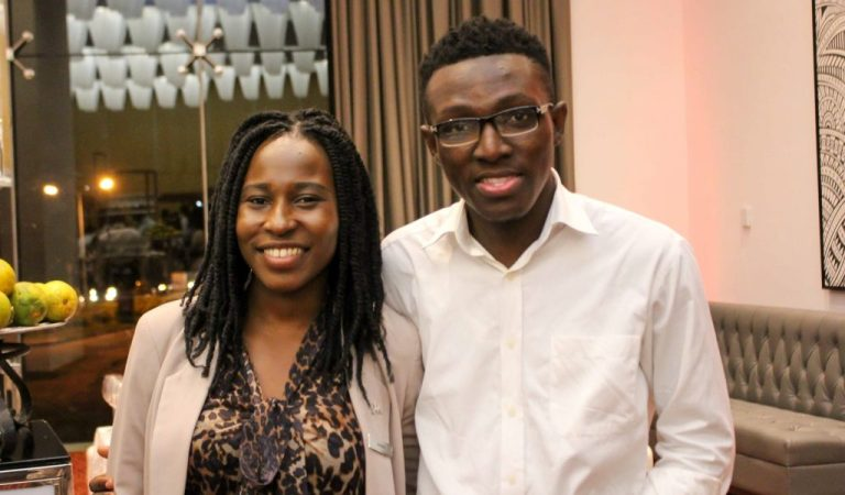 Accra Marriott holds Global Customer Appreciation Week