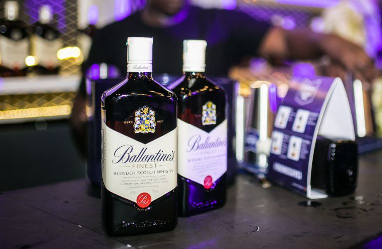 Ballantine's, A Scotch & World Whisky With Fierce Independence