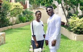 Fella Makafui and Medikal's wedding date 'revealed' 7