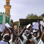 Sudan journalist sentenced