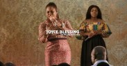 Joyce Blessing – Spontaneous Worship