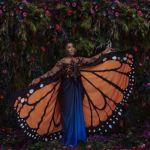 South African Singer, Lady Zamar, Talks New Album 'Monarch'