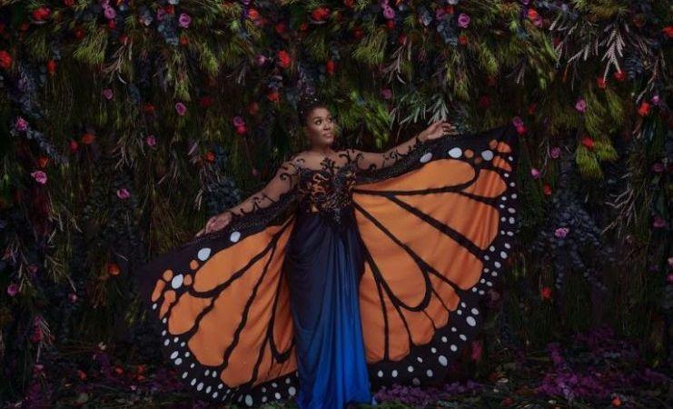 South African Singer, Lady Zamar, Talks Growth On Her New Album 'Monarch'