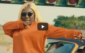 Eno Barony - Mind Your Business feat Kofi Mole (Official Video)
