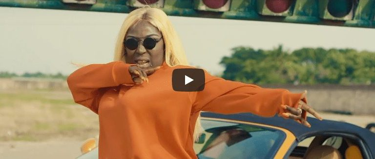Eno Barony – Mind Your Business feat. Kofi Mole (Official Video)