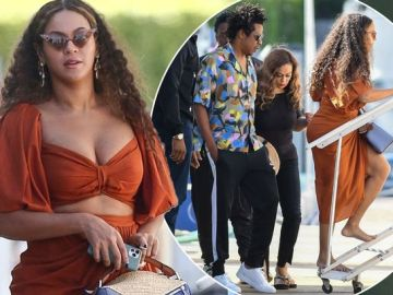 Beyoncé and Jay Z in Ghana for holidays not performance – Publicist