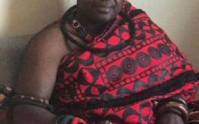 Otumfuo's Asamponhene killing: Close confidant arrested