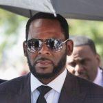 R. Kelly denied bail in sex crime case