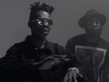 Video: Strongman - Ups And Downs ft M.anifest