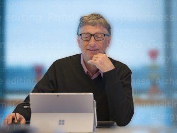 Netflix documentary series goes 'Inside Bill's Brain': Decoding Bill Gates