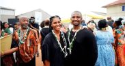 Year of Return: Airbnb teams up with NAACP to promote trips to Ghana