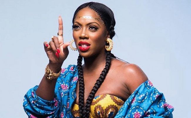 Tiwa Savage boycotts DSTV Delicious Festival over Xenophobic attacks