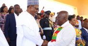 Ghana needs Nigeria more than they need us – Minister