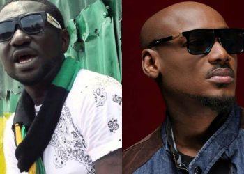 I made more music than 2face and Faze — Blackface Naija
