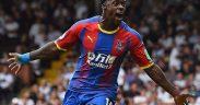 Cheikhou Kouyate praises Ayew and Schlupp
