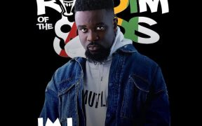 Riddim of the gods: JMJ – Do It Like Sark ft. Sarkodie