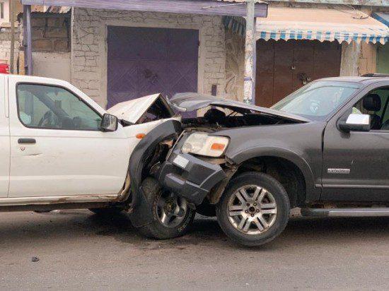 Amandzeba car crash
