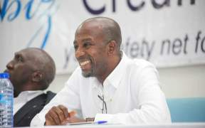 Rex Omar gets GHS 230,000 after wining copyright case against Joy Industries