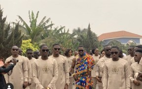 10 things to know about Despite's son Kennedy Osei Asante