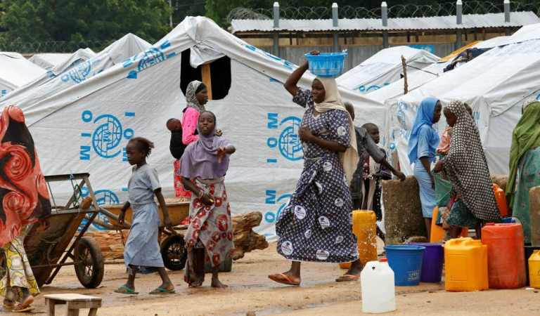 Nigeria's poverty rate: 87% in North – World Bank