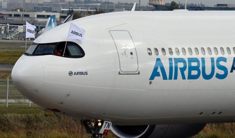 Airbus fined $4 billion in global bribery settlement