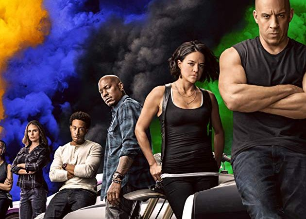 Fast & Furious 9: Trailer and all you need to know