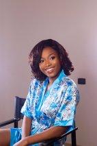 Tracy Ameyaw