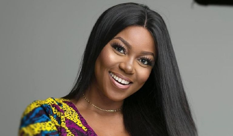 Ghanaian producers don't respect actors – Yvonne Nelson
