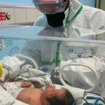 Woman With Coronavirus Gives Birth To Healthy Baby