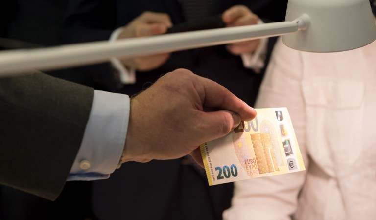 4 African countries blacklisted by EU over money-laundering