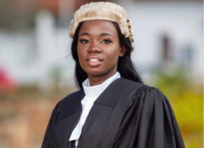 meet Ghana's Elizabeth Owusua