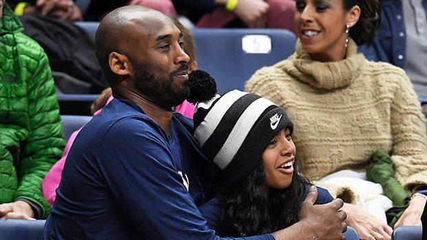 Kobe Bryant and Gigi 'blamed' for their own death