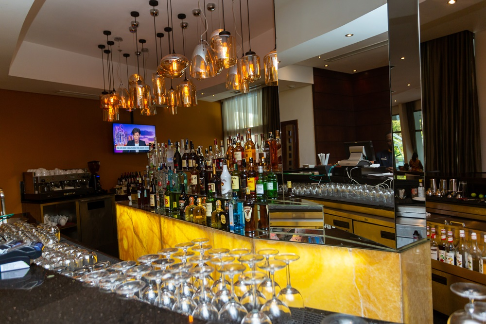 Restaurants and hotels in Ghana