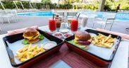 Restaurants in Ghana