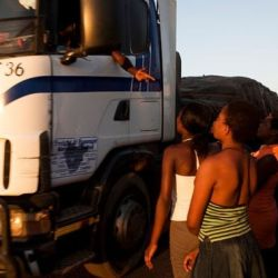 Zambia sex workers helping Govt