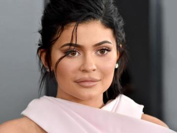 Kylie Jenner Is The Highest-Paid Celeb In The World
