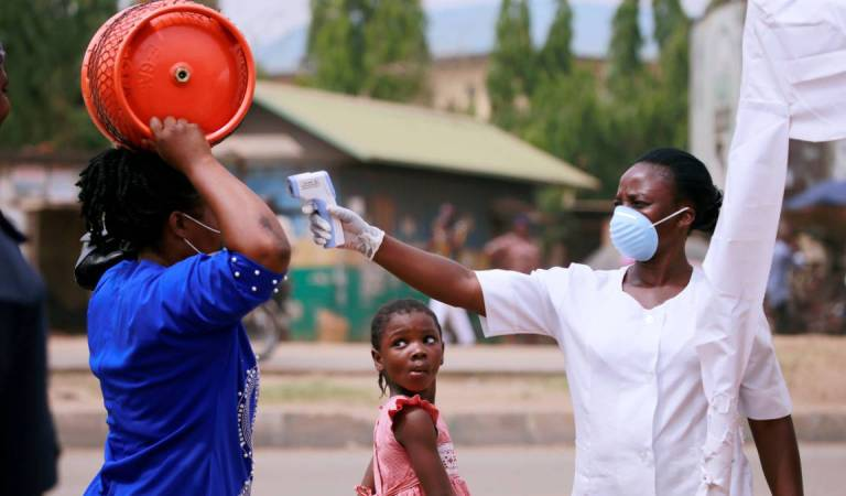 Nigeria records 675 new COVID-19 infections, no state free of the virus
