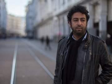 Omar Radi