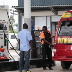 Fuel prices in Zimbabwe increase by more than 150%