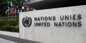 sex in UN official vehicle