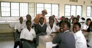 COVID-19 in Rwanda