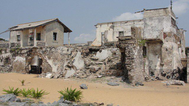 Fort Prinzenstein