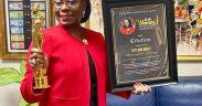 Elsie Addo Awadzi