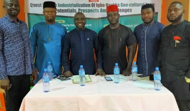 Igbo Nsukka holds economic summit to honour Zik of Africa