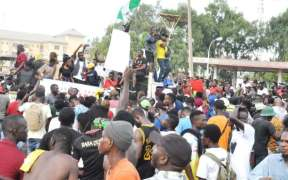 Nigeria loses N700bn in 12 days to #EndSARS protests – LCCI