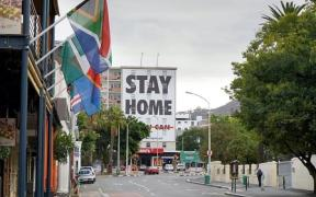 South Africa Reopen Borders