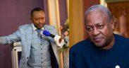 Owusu Bempah's latest vision