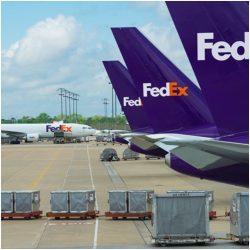 FedEx covid-19 vaccines