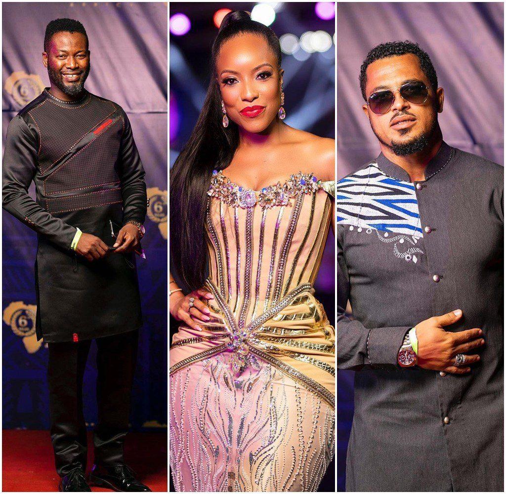 6th Golden Movie Awards Africa - Full List of Winners