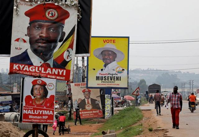 Ugandan Decides